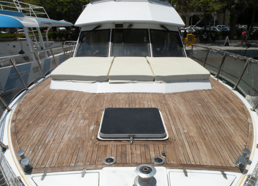 Captains Tours travel agency, cruises, excursions, Rhodes