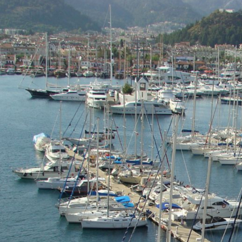 Day cruise to Marmaris - Turkey | Cruise