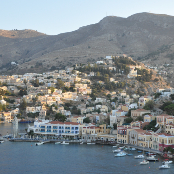 Day cruise to Symi island & the Monastery of Panormitis | Cruise
